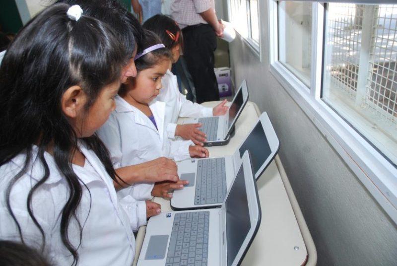 Modelo flipped classroom en el mundo